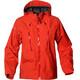Isbjörn Junior Monsune Hard Shell Jacket Unisex SunPoppy